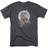 Dennis The Menace- Paint Blast Icon Shirts