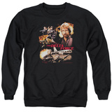 Crewneck Sweatshirt: Delta Force- Action Pack T-Shirt