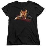 Womens: Delta Force- Maj Scott Mccoy T-Shirt