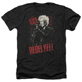 Billy Idol - Brick Wall T-shirts