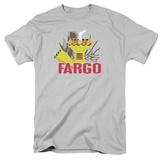 Fargo- Woodchipper T-Shirt