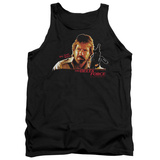 Tank Top: Delta Force- Maj Scott Mccoy Tank Top