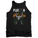 Tank Top: Platoon- Time Of War Tank Top