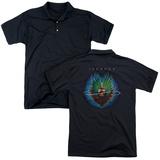 Polo: Journey- Evolution (Back Print) T-Shirt