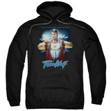 Hoodie: Teen Wolf- Unexpectedly Special Special Pullover Hoodie