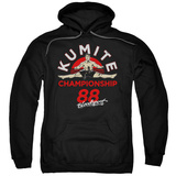 Hoodie: Bloodsport- Kumite 88 Championship Pullover Hoodie