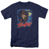 Teen Wolf- Wolf Moon T-shirts