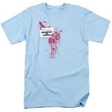 Army Of Darkness- S Mart Name Tag T-shirts