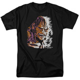 Poltergeist Ii- Kane Worm Form Shirt