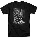 Army Of Darkness- Guy With The Gun Shirts
