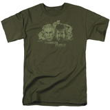Delta Force- Nick & Scott T-shirts