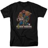 Judge Dredd - Law T-Shirt