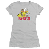Juniors: Fargo- Woodchipper T-shirts