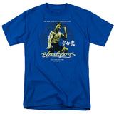Bloodsport- True American Ninja Story Shirts