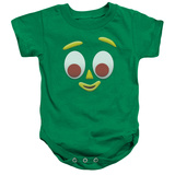 Infant: Gumby - Gumbme Onesie Infant Onesie