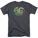 Gumby- 60Th T-shirts