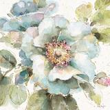 Country Bloom VII Affiche par Lisa Audit