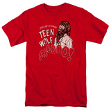 Teen Wolf- Animal Call Shirts
