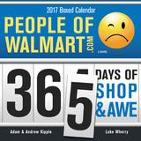 People of Walmart - 2018 Boxed Calendar Calendários