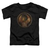 Toddler: Fantastic Beasts- U.S. Magical Congress Crest Shirt