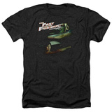 Fast & Furious Tokyo Drift - Drifting Together T-shirts