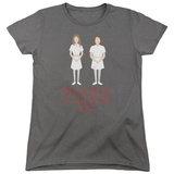 Womens: American Horror Story- Favorite Word Is Murder Shirts
