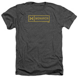 Kong: Skull Island- Project Monarch Logo Shirt