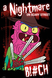 Rick & Morty - Scary Terry Print