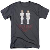 American Horror Story- Favorite Word Is Murder T-Shirt