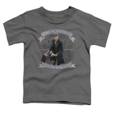 Toddler: Fantastic Beasts- Newt Scamander Magizoologist T-Shirt