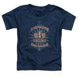 Toddler: Fantastic Beasts- Trunk Magic Shirt