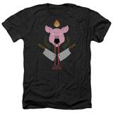 American Horror Story- Piggy Insignia Shirts