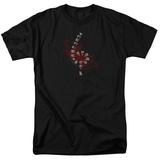 American Horror Story- Teeth Spiral T-shirts