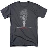 American Horror Story- Scary Tree Shirts