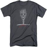 American Horror Story- Scary Tree (Big & Tall) T-shirts