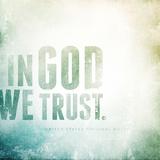 Indigo We Trust Prints by Dallas Drotz
