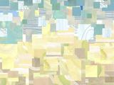 Pattern 4 Kunstdrucke von Jan Weiss