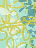 Pattern 9 Print by Jan Weiss
