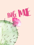 Love Cactus Fun Posters by  Grab My Art
