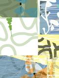 Pattern 11 Prints by Jan Weiss