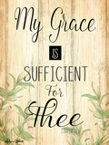My Grace Poster by Shari Hart