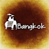 Bangkok Print by  Wonderful Dream
