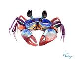 Crab2 Prints by Suren Nersisyan
