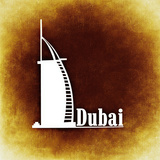 Dubai Posters by  Wonderful Dream