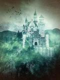 Neuschwanstein Castle-Germany Posters by  Grab My Art