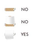 Toilet Paper Posters van  Indigo Sage Design