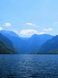Ko Nigssee Lakes Poster by  Grab My Art