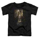 Toddler: Fantastic Beasts- Grand Arrival T-Shirt