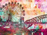 Sydney Posters by  Lebens Art