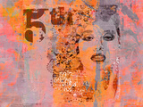 Woman 3 Posters by  Lebens Art
